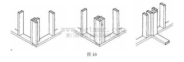 轻型木结构介绍 - 木结构营造的日志